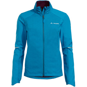 VAUDE Wintry IV Jacket Women, icicle
